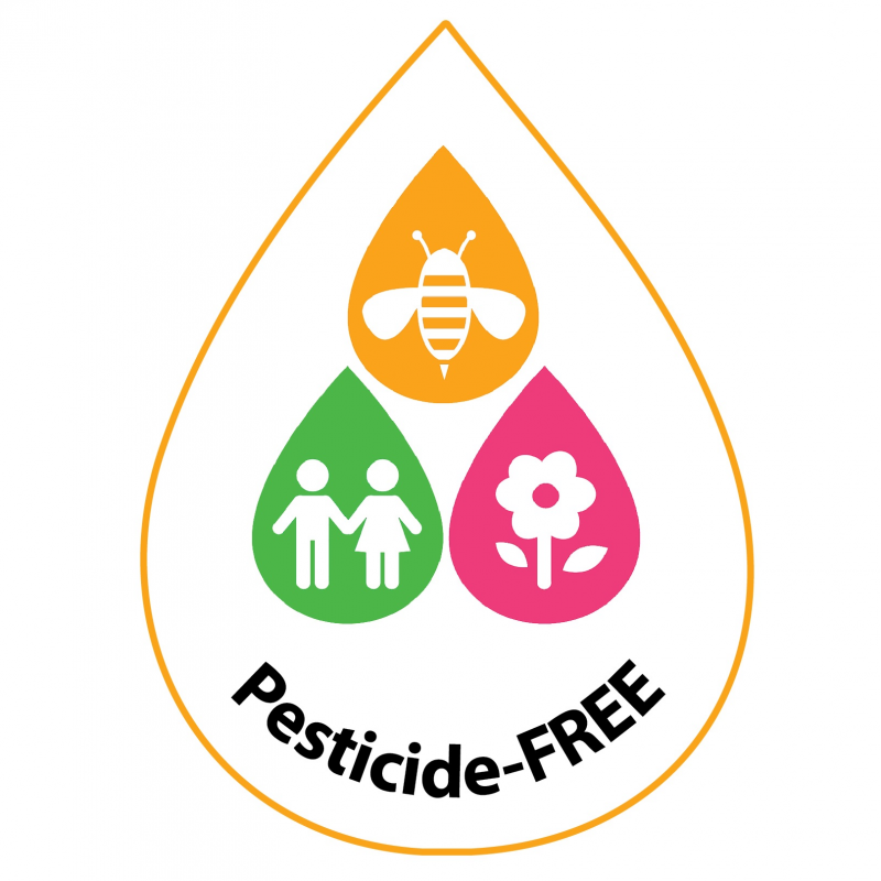 Tackling weeds with help from the Pesticide Action Network - Cover Image